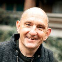 Simon Slater