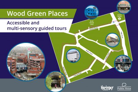 Wood Green Accessible & Multi-Sensory Guided Tours Report Cover